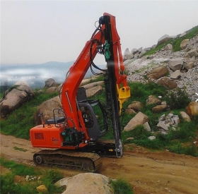 北京挖改钻