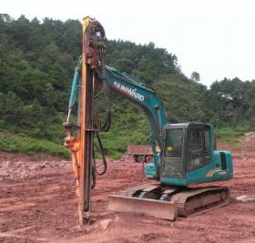YYG系列挖机钻