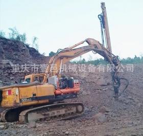 北京挖改液压凿岩机